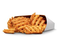 CRISSCUT FRIES